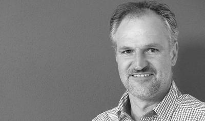 Frank Bosch - Bauleiter bei Toni Ungelert Bauunternehmen
