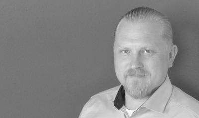 Andreas Fot - Bauleiter bei Toni Ungelert Bauunternehmen