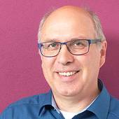 Bertl Burkhart – Geschäftsführer des Toni Ungelert Bauunternehmens
