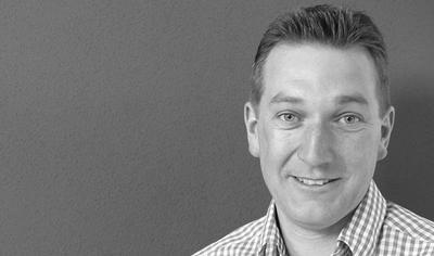 Rainer Harzenetter - Kaufmännischer Angestellter bei Toni Ungelert Bauunternehmen
