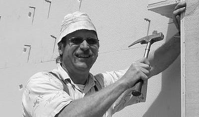 Anton Gast - Hochbau-Polier bei Toni Ungelert Bauunternehmen