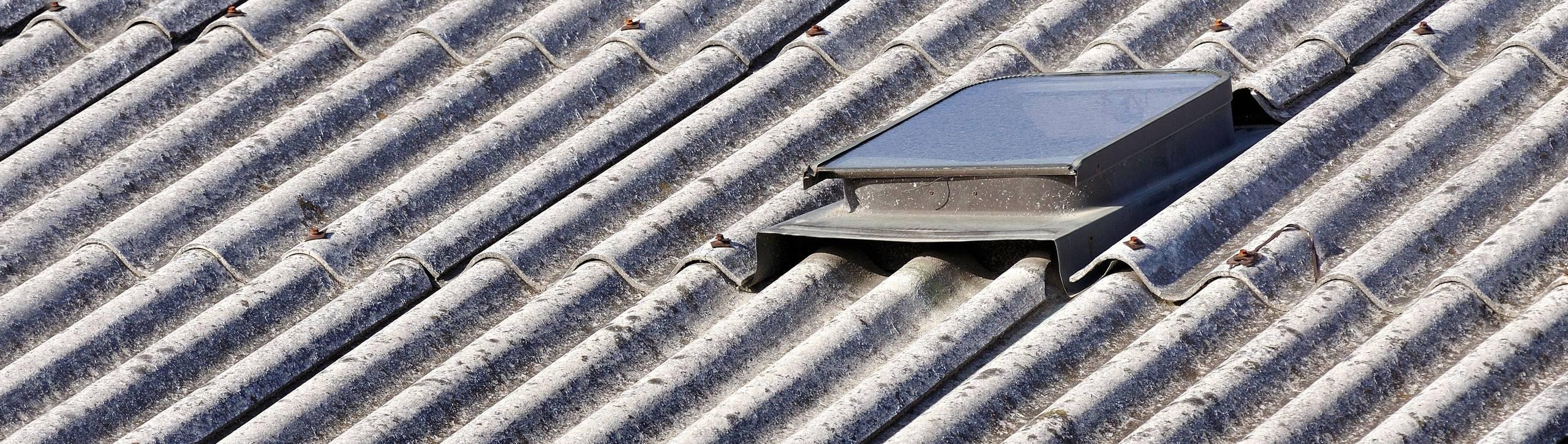 Asbestarbeiten – Toni Ungelert Bauunternehmen