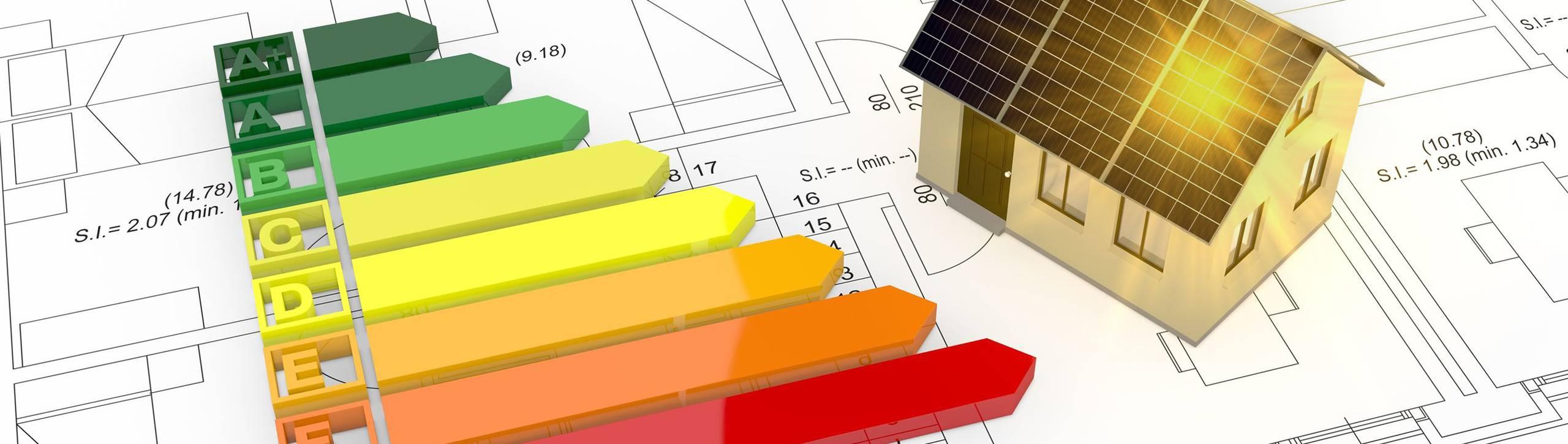 Energieeinsparverordnung – Toni Ungelert Bauunternehmen