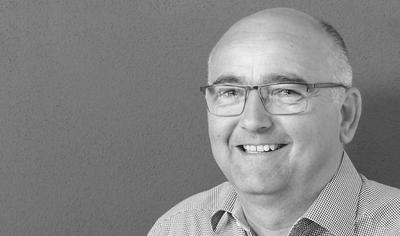 Manfred Lenz - Stellvertretender Geschäftsführer bei Toni Ungelert Bauunternehmen