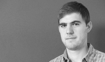 Florian Echtler - Auszubildender Bauzeichner bei Toni Ungelert Bauunternehmen