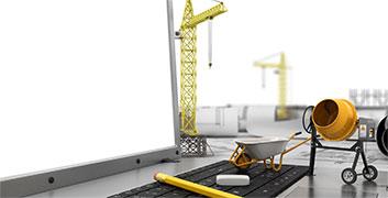 alle Infos zu den Leistungen von Toni Ungelert Bauunternehmen, Bild: Igor Zakharevich/123rf.com