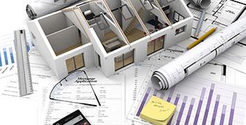 Planung und Vermessung, Bild: Franck Boston/123rf.com