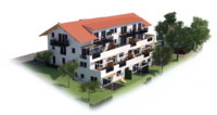 Neubau Terrassenhaus am Lech